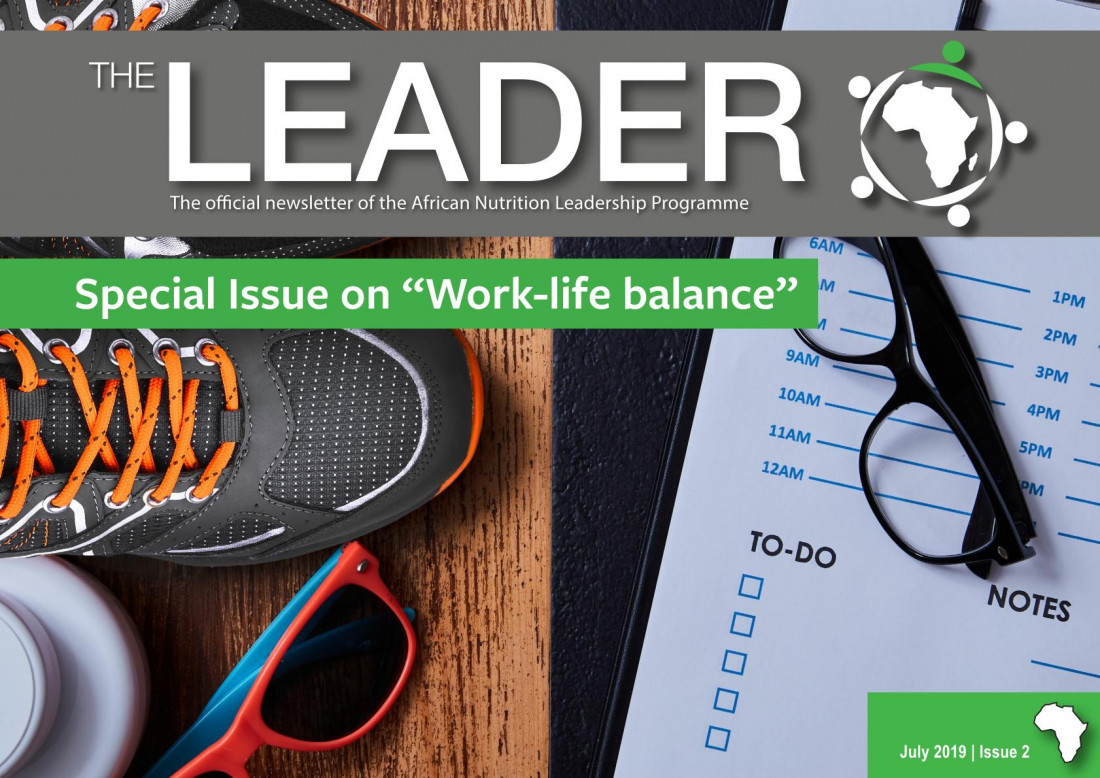 The Leader Issue 2 2019 001